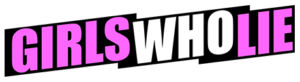 Girls Who Lie Series - Logo